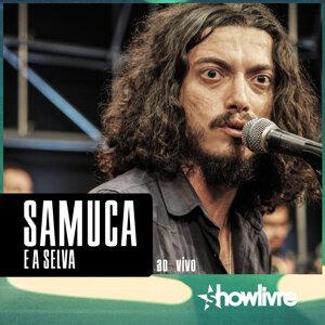 Samuca e a Selva Foto artis