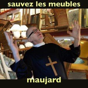 Maujard 歌手頭像