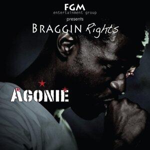 Agonie 歌手頭像