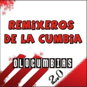 Remixeros De La Cumbia Foto artis