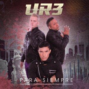 UR3 Foto artis