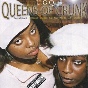 Underground Queens Of Crunk Foto artis