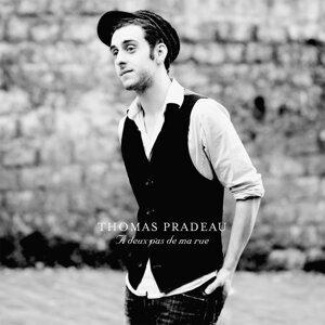 Thomas Pradeau 歌手頭像