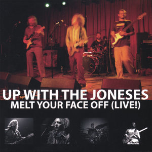 Up With the Joneses Foto artis