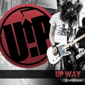 Up Way Foto artis