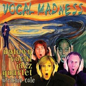 Uptown Vocal Jazz Quartet, Richie Cole Foto artis