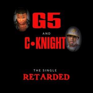 G5 & C-Night Foto artis