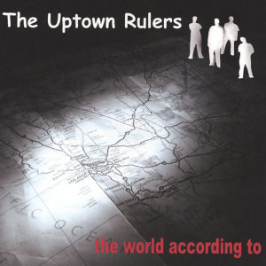 The Uptown Rulers Foto artis