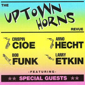 The Uptown Horns Foto artis
