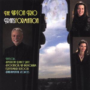 The Upton Trio Foto artis