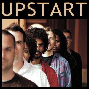 Upstart Foto artis