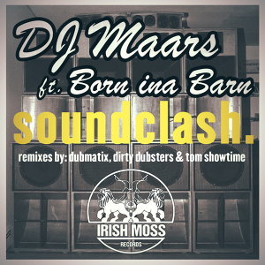 DJ Maars Foto artis