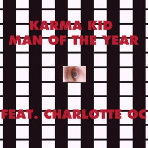 Karma Kid feat. Charlotte OC Foto artis