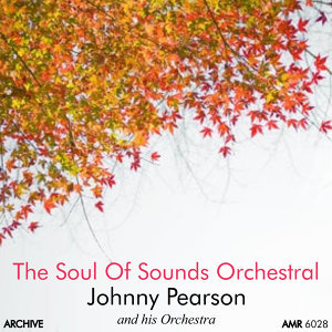 Johnny Pearson and his Orchestra Foto artis