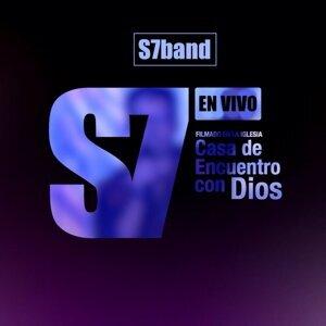 S7band Foto artis