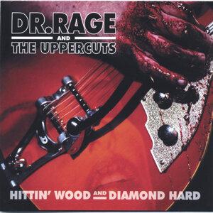 Dr. Rage & The Uppercuts Foto artis