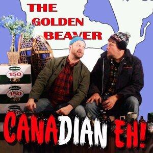 The Golden Beaver Foto artis