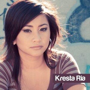 Kresta Ria Foto artis