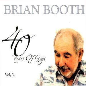 Brian Booth Foto artis