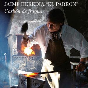 Jaime Heredia ¨El Parrón¨ Foto artis