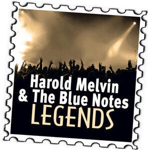 Harold & The Blue Notes Melvin Foto artis
