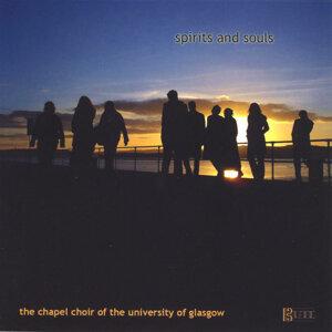The Chapel Choir of the University of Glasgow Foto artis