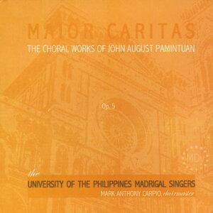 University of the Philippines Madrigal Singers Foto artis