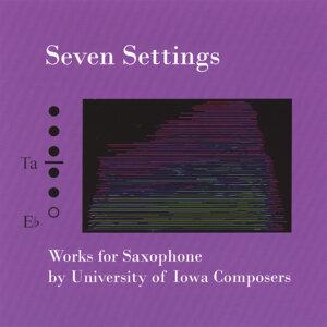 University of Iowa Composers Foto artis