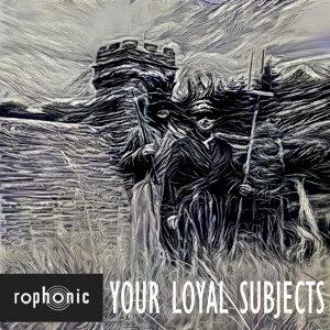Rophonic Foto artis