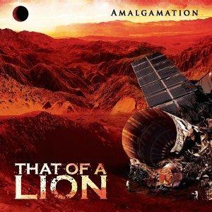 That of a Lion Foto artis