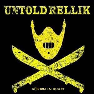 Untold Rellik Foto artis