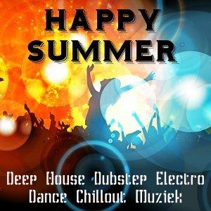 Ibiza 2012 Beach House & house music dj & Spring Break DJ Party Foto artis