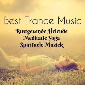 Ambient Music Therapy & Healing Music & Relax Music Temple Foto artis