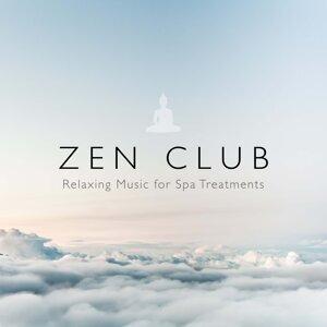 Nature Sounds & Relaxing Mindfulness Meditation Relaxation Maestro & Zen Nadir Foto artis