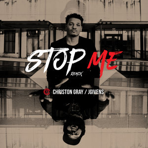 Christon Gray featuring JGivens Foto artis