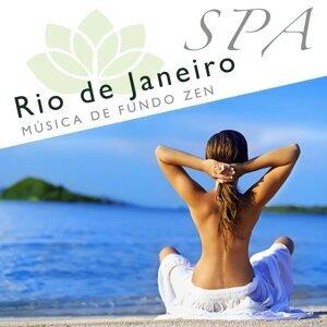 Spa & Spa & Meditacion & Yoga Trainer Foto artis