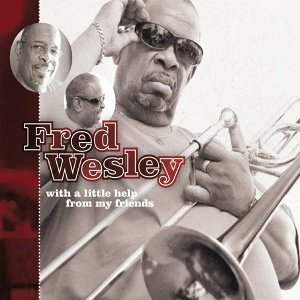 Fred Wesley 歌手頭像