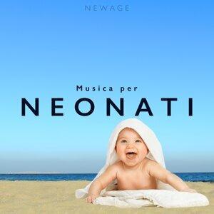 Qi Gong Academy & Ninna Nanna Mamma & Nature Sounds Foto artis