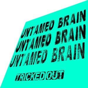 Untamed Brain Foto artis
