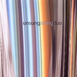 Unsung String Duo Foto artis