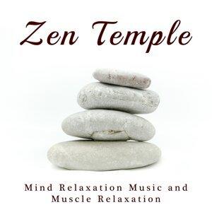 Soft Background Music & Relaxation - Ambient & Satori Meditation Foto artis