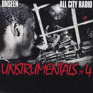 All City Unseen ft Cory Gunz , Bun B, Joell Ortiz, Ma Barker , & Jim Jones & Byrd Gang Foto artis