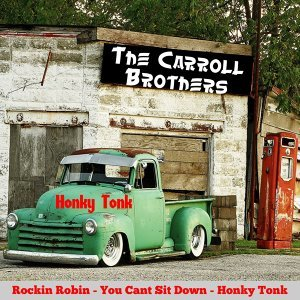 The Carroll Brothers Foto artis