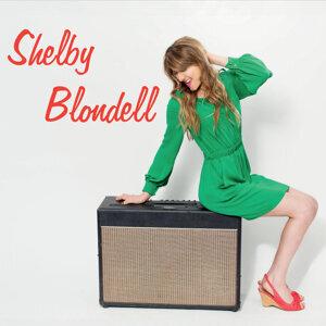 Shelby Blondell Foto artis