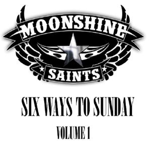 Moonshine Saints Foto artis