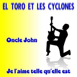 El Toro Et Les Cyclones Foto artis
