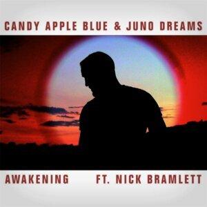 Candy Apple Blue, Juno Dreams Foto artis