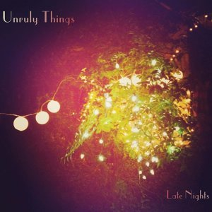 Unruly Things Foto artis