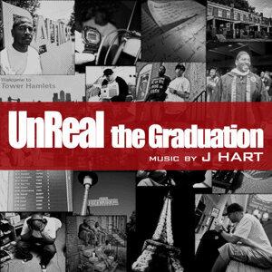 Unreal, J Hart Foto artis