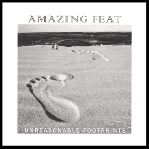 Unreasonable Footprints Foto artis